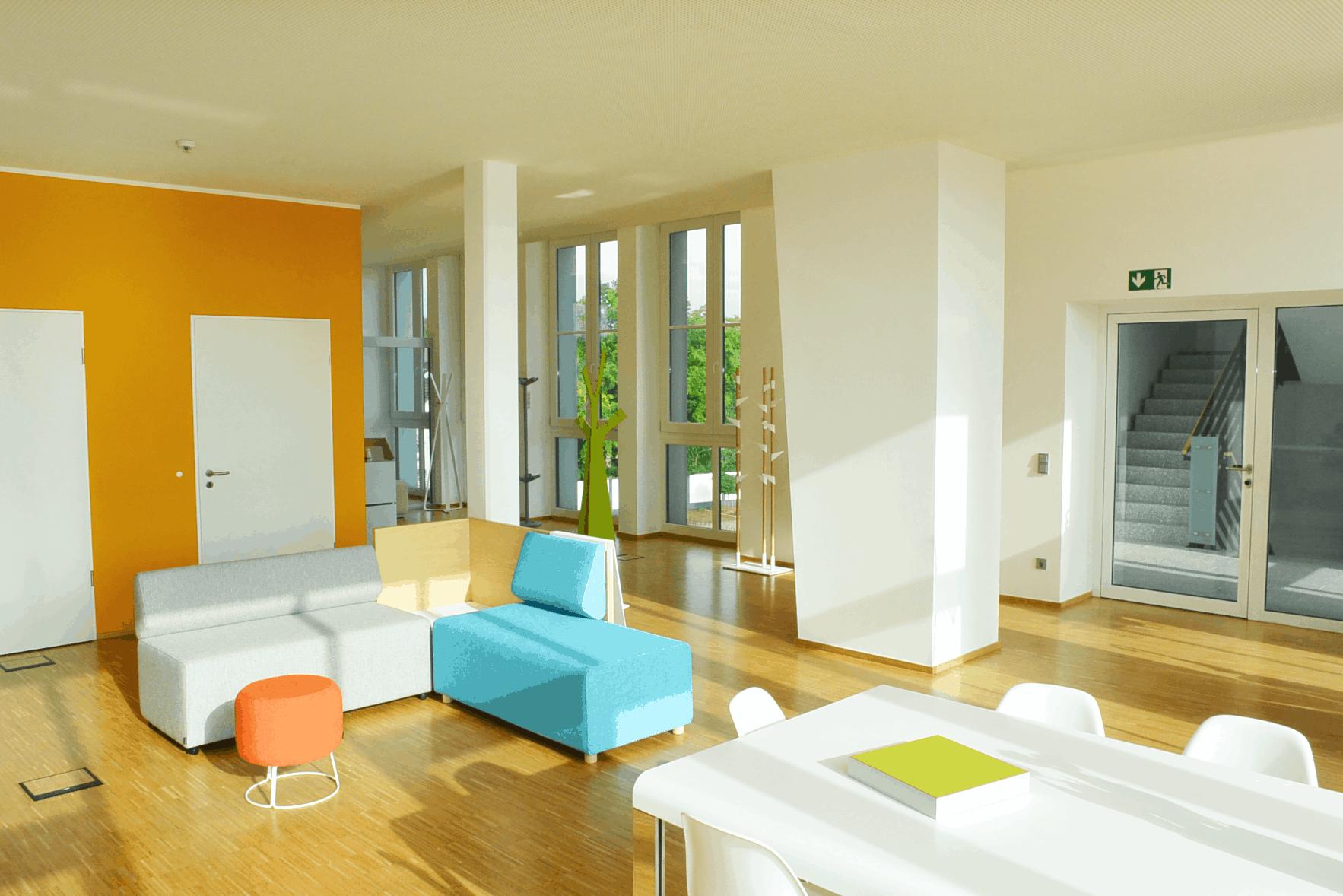 Dellbrück / Akustikplaner / Akustikexperte / Design / Innenausstatter