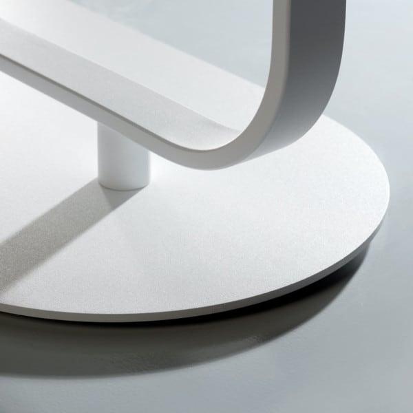 objectiv / Prospekte / Zeitschriften / Präsentation / Auslegen / Prospekthalter / Stauraum