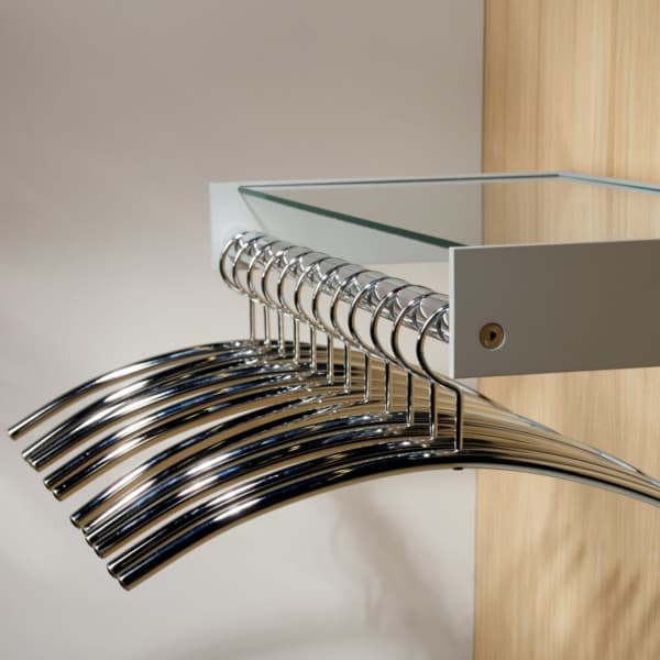 Jacken / Mäntel / Garderobe / modern / Wand