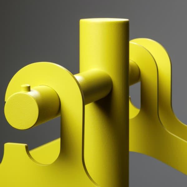 Jacken / Mäntel / Garderobe / modern / freistehend