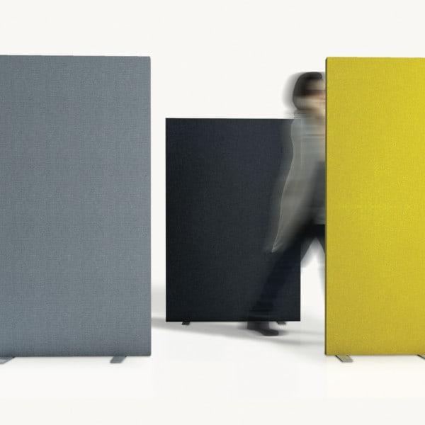 Mobil / Sichtschutz / Akustik / Schallreduzierung