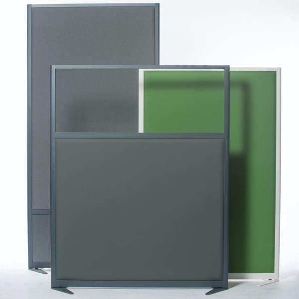 Akustikelement / Abtrennung / Abschirmung / System