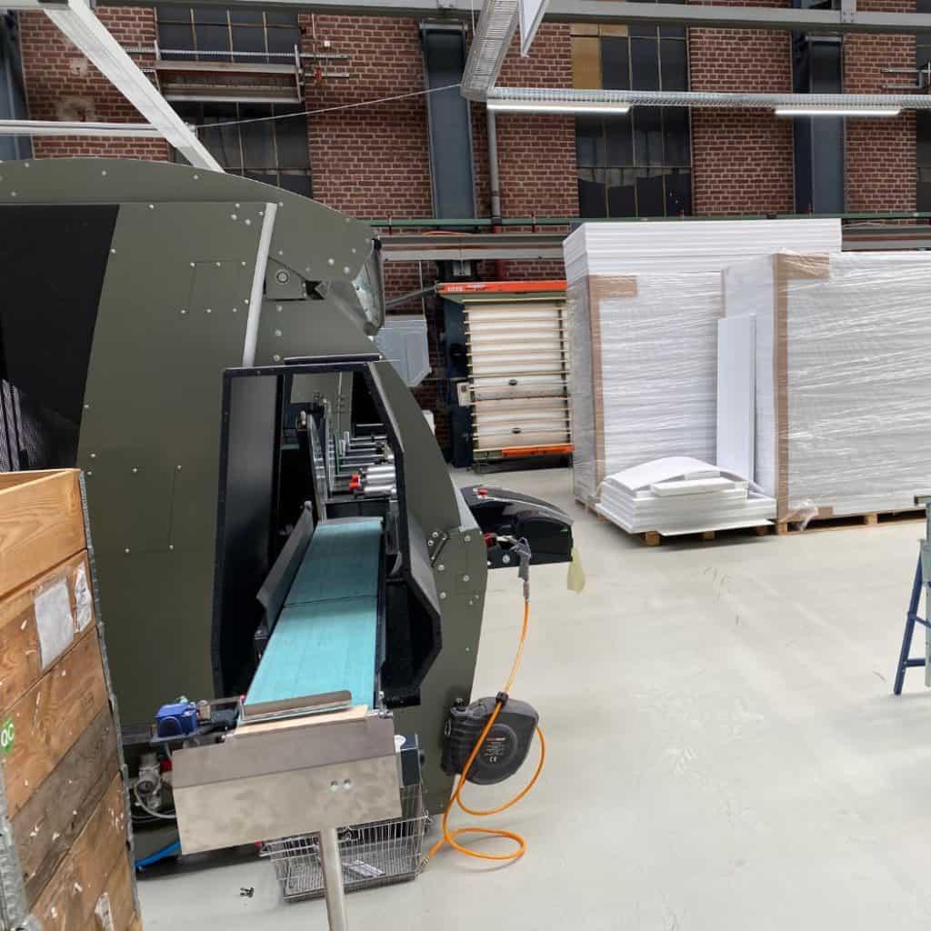 Hersteller / Akustikpaneele / Decke / Deutschland / Made in Germany / Köln